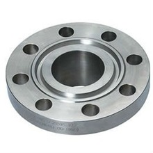 Ring Type joint Flange RTJ Flanges