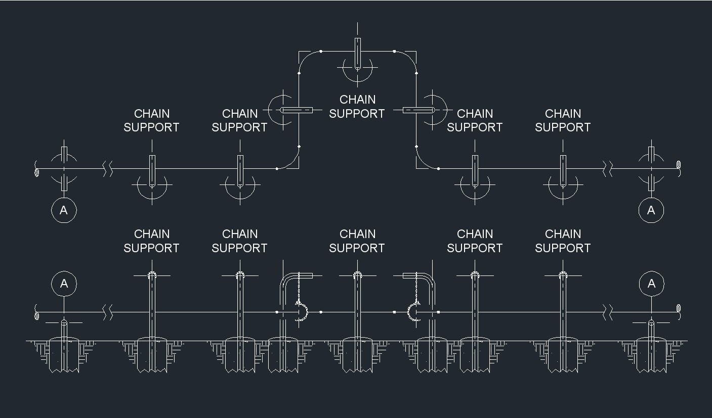Expansion Loop Chain 1