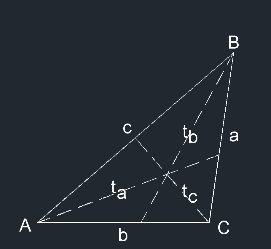 obtuse triangle 4t