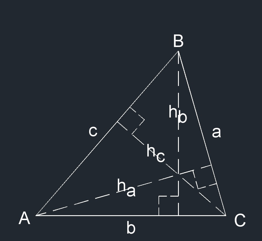scalene triangle 5h