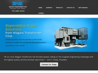 http://www.niagaratransformer.com