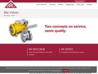 http://www.bacvalves.com