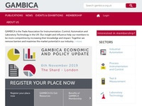 http://www.gambica.org.uk