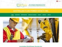 http://www.fluidpowersociety.com.au