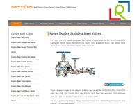 http://www.duplexsteelvalves-manufacturers.com