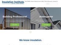 http://insulationinstitute.org