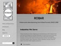 http://www.robarindustries.com