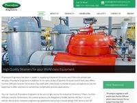 http://www.industrialstrainers.com