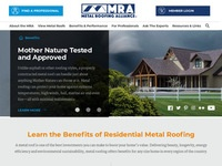 http://www.metalroofing.com