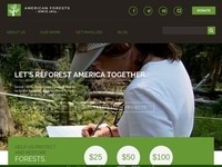 http://www.americanforests.org