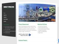 http://www.metrontechnology.com
