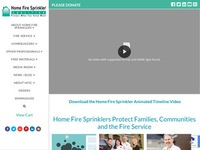 http://homefiresprinkler.org