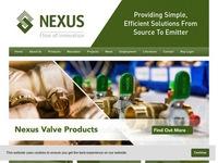 http://www.nexusvalve.com