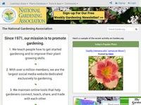 http://garden.org